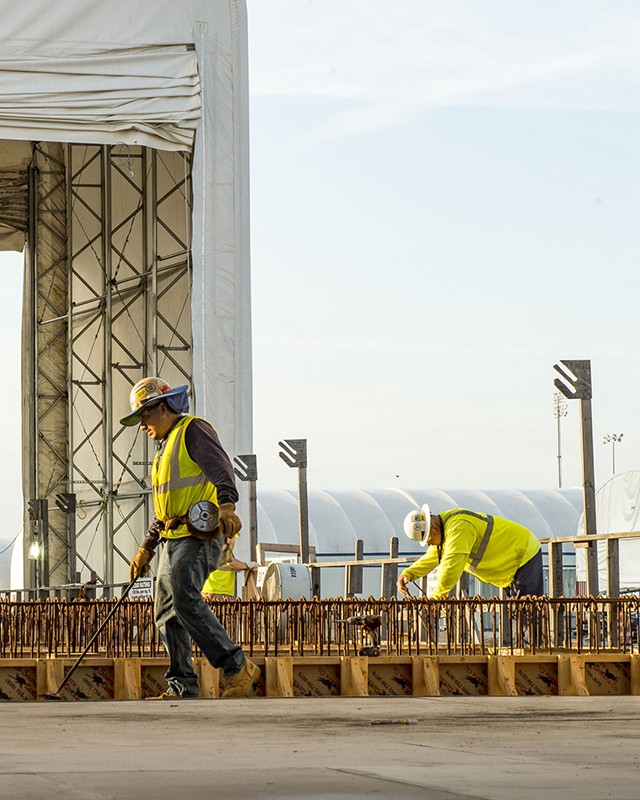 plant vogtle construction workers