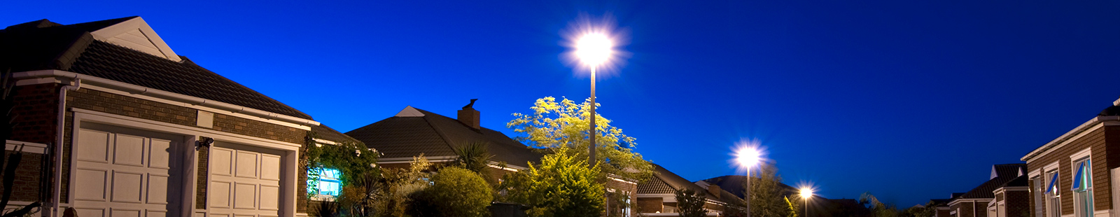 Business · Industry Services & Outdoor Lighting | For Your Business