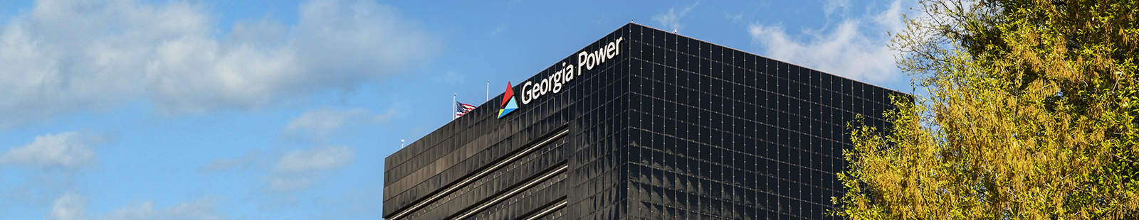 Georgia Power Building