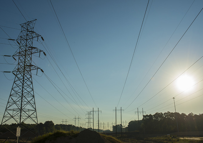Georgia Power Assists With At Amp T Project Airgig