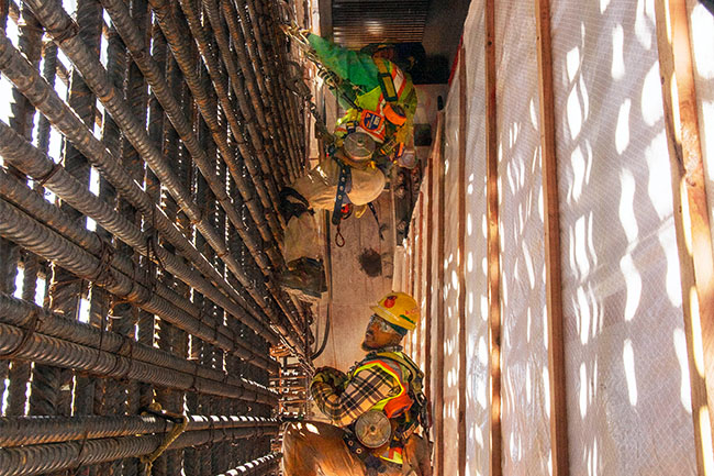 Vogtle Unit 3&4 currently employs over 7,000 workers