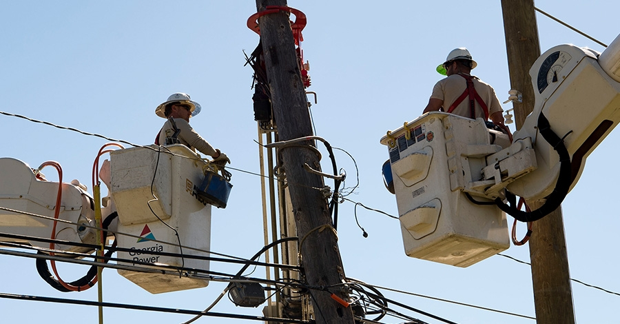Report Street Light Outage | Safety