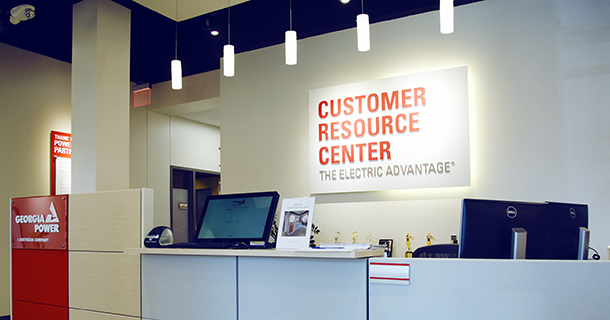 Customer Resource Center